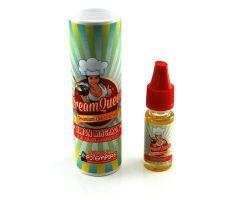 LEMON MACARON - Aroma PJ Empire -  Cream Queen 10 ml exp.:01/20