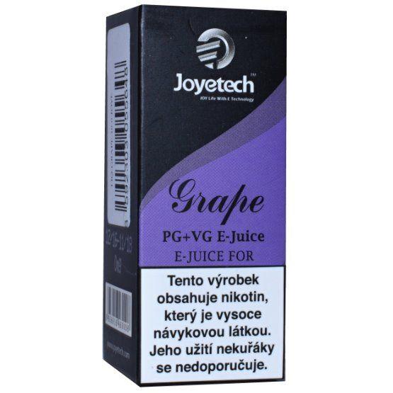 HROZNOVÉ VÍNO / Grape - Joyetech PG/VG 10ml exp.9/19
