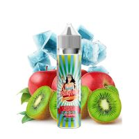 APPLEGIZER - PJ Empire -  shake&vape Slushy Queen 12 ml