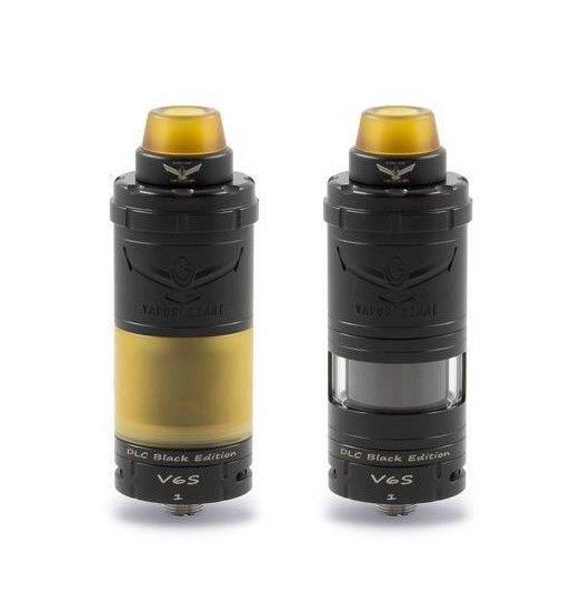 Atomizér VAPOR GIANT V6 S 23mm - DLC Black Edition