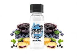 BISCUIT BLUEBERRY (Borůvková sušenka) - aroma JUST JAM 30ml