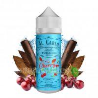 CHERRY WOOD / Černá třešeň & tabák - shake&vape AL CARLO 15 ml