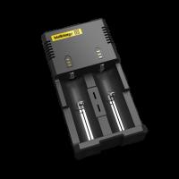 Nitecore i2 inteligentní nabíječka 2 sloty SYSMAX Industry Co., Ltd.