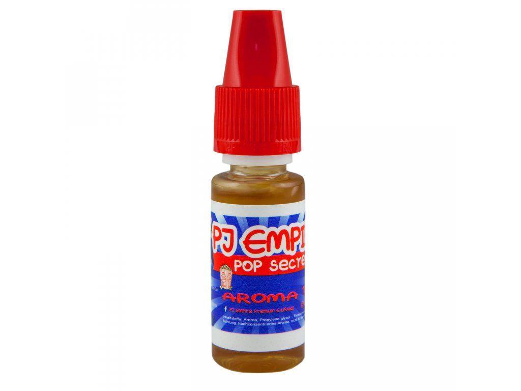 SLADKÝ POPCORN / POP Secret - aroma PJ EMPIRE