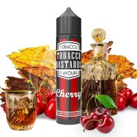 CHERRY TOBACCO - shake&vape Flavormonks 10 ml