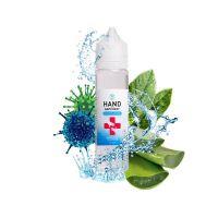 HAND SANITIZER - Antibakteriální roztok 60 ml