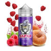JAFAR / Kobliha s malinovou polevou - KTS WIZARDLAB shake&vape 20ml