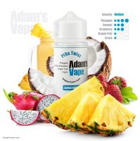 PIÑA TWIST LIMITED EDITION 120 ML - ADAM´S VAPE shake&vape 20ml
