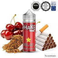 SALJUT / tabák & třešeň - shake&vape AEON 24ml