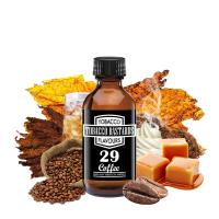 Tobacco Bastards No.29 COFFEE - aroma Flavormonks 10 ml