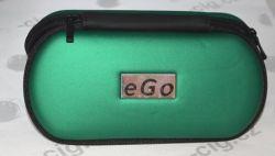Cestovní pouzdro e-cigareta EGO XL – více barev Green Sound