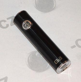 Green Sound Baterie GS G3 900 mAh černá