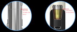 Joyetech eGo AIO elektronická cigareta 1500mAh