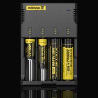 Nitecore i4 inteligentní nabíječka 4 sloty SYSMAX Industry Co., Ltd.
