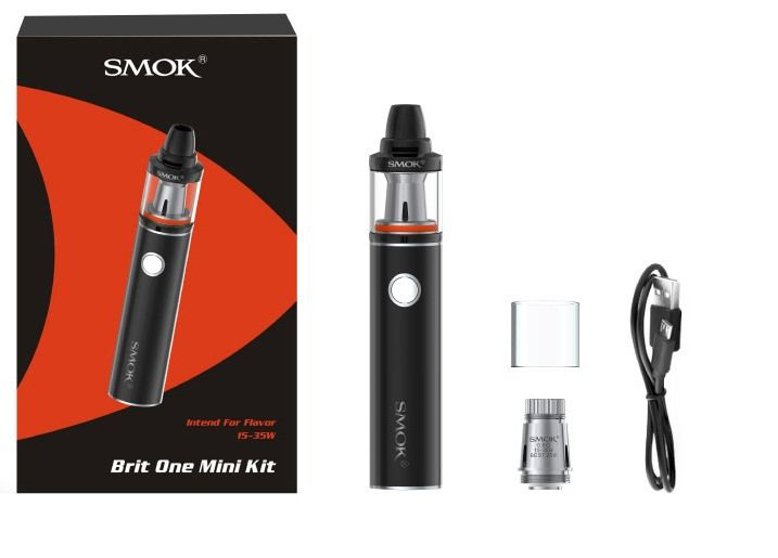 SMOK Brit One Mini sada - 1600mAh Smoktech