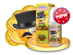 MR. MELON - e-liquid American Stars 10ml