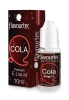 COLA - e-liquid FLAVOURTEC 10ml