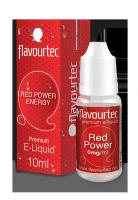 ENERGETICKÝ NÁPOJ (Red Power) - e-liquid FLAVOURTEC 10ml