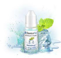 MENTHOL (Mentol) - e-liquid FLAVOURTEC 10ml