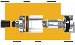 Aspire Nautilus X - 2ml