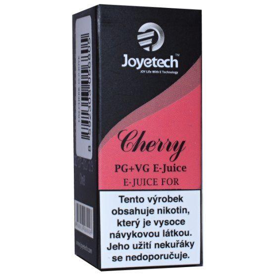TŘEŠEŇ / Cherry - Joyetech PG/VG 10ml