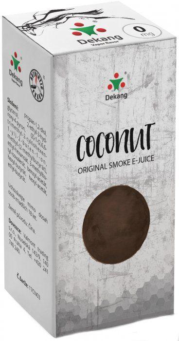 KOKOS - Coconut - Dekang Classic 10 ml