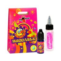 OVOCNÁ BOMBA (Huggable) - aroma Big Mouth ALL LOVED UP - 10 ml