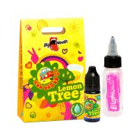 CITRONÁDA (Lemon Tree) - aroma Big Mouth ALL LOVED UP - 10 ml