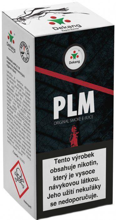 PLM - Dekang Classic 10 ml