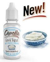 ŘECKÝ JOGURT / Greek Yogurt - Aroma Capella 13 ml