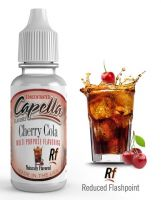 CHERRY COLA Rf - Aroma Capella 13ml