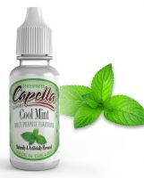 LEDOVÁ MÁTA / Cool Mint - Aroma Capella 13ml
