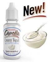 KRÉMOVÝ JOGURT / Creamy Yogurt - Aroma Capella 13ml