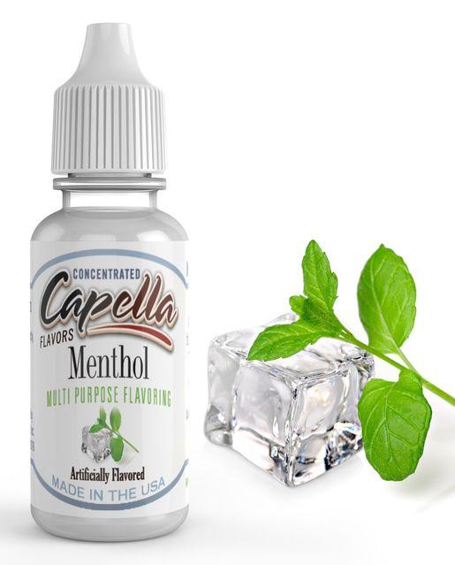 MENTOL / Menthol - Aroma Capella