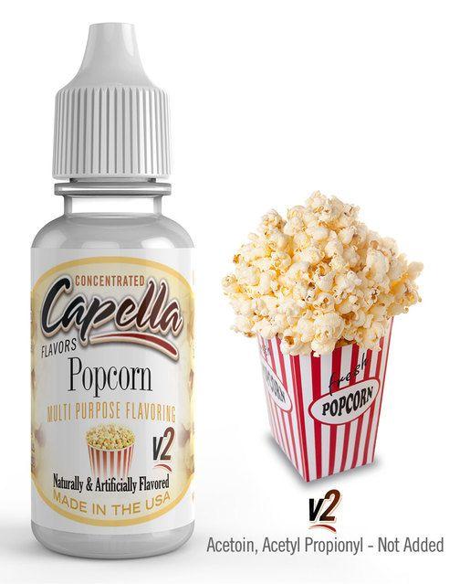 POPCORN V2 - Aroma Capella