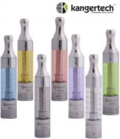Clearomizer KangerTech T3D - 2,2 ml