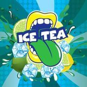 LEDOVÝ ČAJ (Ice Tea) - aroma Big Mouth CLASSICAL